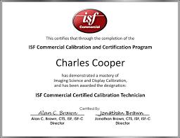 Calibration Technicians Certified Tv Calibration In Atlanta