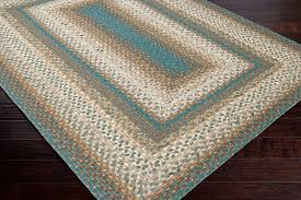 braided 100 cotton rug 9 types of area rugs a guide to help you choose orno vita