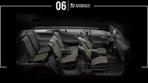 lan amento chevrolet 2018. trailblazer 2018 6 airbags lan amento chevrolet