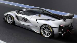Ferrari FXX-K Evo available as extremely limited-edition model ...