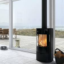 glass for wood stove image result for contemporary wood burning stoves in front of bi fold