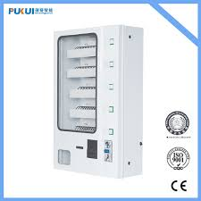 Vending Machine Small Gorgeous Mini Small Snack Vending Machinespring Type Snack Station For Sale