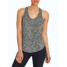 Bally Fitness Size Chart Bally Total Fitness Bally Total Fitness Womens Active Mitered Singlet