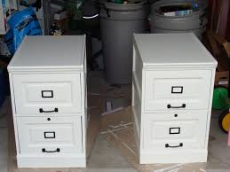 ikea office furniture filing cabinets. contemporary office pottery barn inspired desk transformation in ikea office furniture filing cabinets