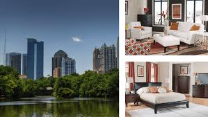 Furniture Rental Atlanta GA