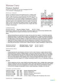 Great Resume Format Stunning Business Analyst Resume Samples Examples Data Warehouse Business