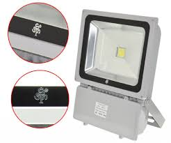 Awesome Led Exterior Flood Light Fixtures  In High Intensity Led - Led exterior flood light fixtures