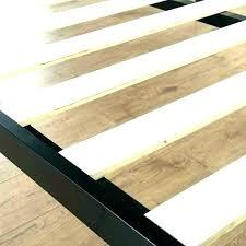 Wooden Slats For Bed Wooden Bed Slats Queen Wood Slats For Queen Bed ...