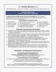18 Fantastic 3 Page Resume Format For Freshers Sierra