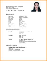 Resume Application Form Resume In Word Format Elegant 68 Free Job