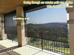 full size of patio sun shades costco deck shade ideas outdoor canada solar window screens screen