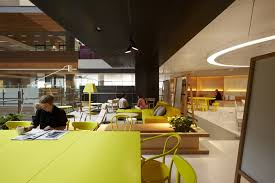 inspiring office design. Wonderful Design Images Courtesy Of The Cool Hunter On Inspiring Office Design