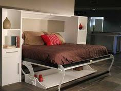 queen wall bed desk. 10 Murphy Beds That Maximize Small Spaces | Space, Bed And Bookcase Desk Queen Wall