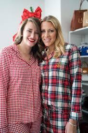 Designer Christmas Pajamas Holiday Pajamas Holiday Pajamas Pajamas Cozy Pajamas