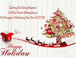 Holiday Wishes Quotes Mesmerizing Holiday Wishes Quotes Happy Holidays Sayings Cards Greetings And