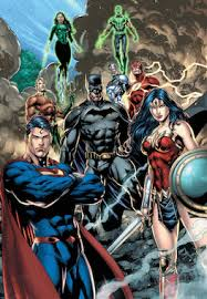 <b>Justice League</b> - Wikipedia