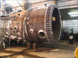 Pressure Vessel Design Manual 4th Edition Pdf Ogf Article Static Equipment A Look Inside The How And Why