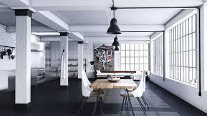 contemporary loft furniture. CGarchitect - Professional 3D Architectural Visualization User Community | Contemporary Loft Space Furniture