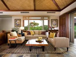 Tropical Living Room Design Tropical Interior Design Ideas Finest Luxury Vacation Home