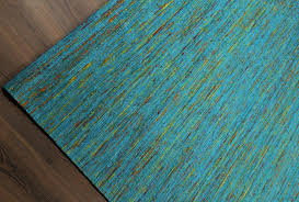 rugsville handmade d sari silk teal blue rug 8 x 10 rugsville ping great deals on handmade rug rugsville in