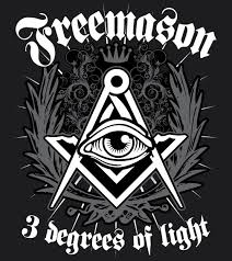 Freemason Design T Shirt Design For Bigvision By Franklygraphicdesign