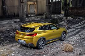 New BMW X2 SUV Specifications and Price in USA, UK and India