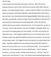 essay appreciation teacher teachers teen opinion essay on appreciation teen ink