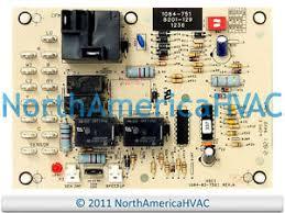 oem bard heat pump defrost control circuit board 8201 101 8201 069 image is loading oem bard heat pump defrost control circuit board