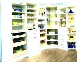 pantry cabinet ideas shallow broom closet large size of convert to freestanding decorating corner ikea i