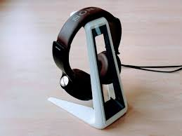 image of best headphone stand multicolor headset stand