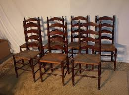 vintage wooden chairs for intended for brilliant household antique oak dining room chairs ideas