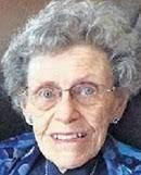 Verna Merritt Crosby (1923-2017) - Find A Grave Memorial