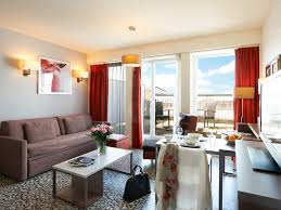 Aparthotel Adagio Basel City Accor Hotels