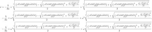 begin align x frac b