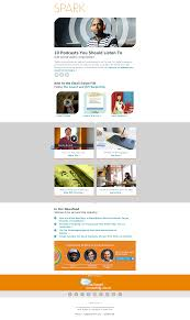 3 Excellent Email Marketing Examples Small Business Marketing Blog
