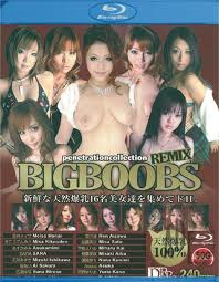 Penetration remix big boobs dvd