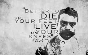 emiliano zapata quotes. Brilliant Zapata Emiliano Zapata  With Quotes C