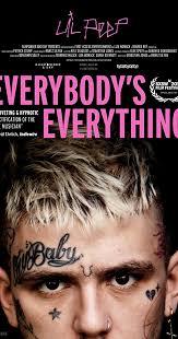 <b>Everybody's</b> Everything (2019) - IMDb