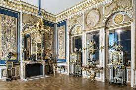 Interior Design Galleries Classy Louvre's 48th Century Decorative Art Galleries Artnet News