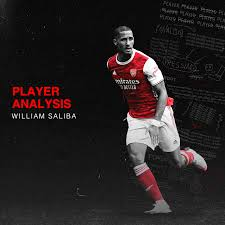 First name william last name saliba nationality france date of birth 24 march 2001 age 18 country of birth france place of birth position defender height. Player Analysis William Saliba Breaking The Lines