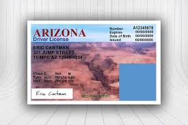 u Arizona Wickybay s Id Template