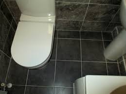 tiled bathroom sheffield