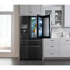 samsung black stainless steel fridge. Beautiful Fridge 14 Samsung  With Black Stainless Steel Fridge G