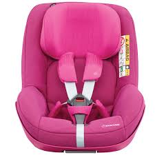 maxi cosi child car seat 2way pearl frequency pink 2018 large image 1