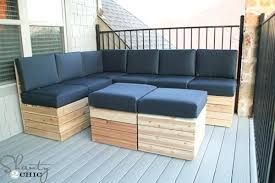Wood outdoor sectional Sectional Sofa Wood Outdoor Sectional How To Build An Outdoor Sectional Luoli999co Wood Outdoor Sectional Luoli999co
