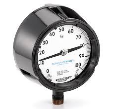 analog manometer. process gauges analog manometer