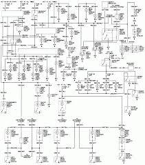 Diagram toyota corolla car stereo wiring ignition ecu pdf 1994 alternator 960