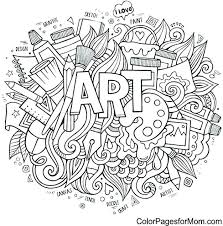 Free Adult Coloring Pages Pdf Free Adult Coloring Pages Art Coloring