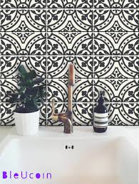 Kitchen Tile Decals Stickers Mexican Tile Sticker Etsy