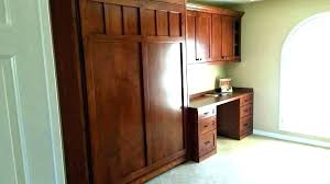murphy bed desk combo. Murphy Bed And Desk Platform Beds Office Full Image For Wall Combo